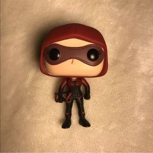 Funko Pop DC Heroes Red Arrow Speedy Thea Queen
